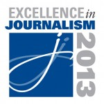 Excellence in Journalism 2013